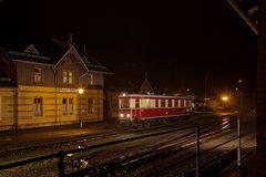 """Bahnhof """"Kurort Oybin"""""""
