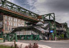 Bahnhof Landgericht  Wuppertal