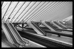 Bahnhof Liège-Guillemins 2