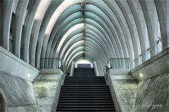 Bahnhof Liège-Guillemins ...