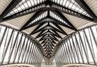 Bahnhof Lyon Saint-Exupéry TGV