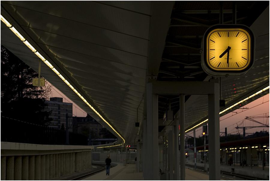 Bahnhof Meidling #3