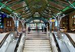 Bahnhof Nürnberg