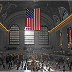 Bahnhof oder Kathedrale ?