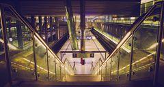 Bahnhof Potsdamer Platz I