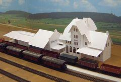 Bahnhof Rheinbach 2006