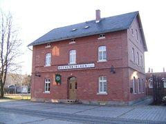 Bahnhof Rothenkirchen