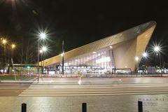 Bahnhof Rotterdam Centraal