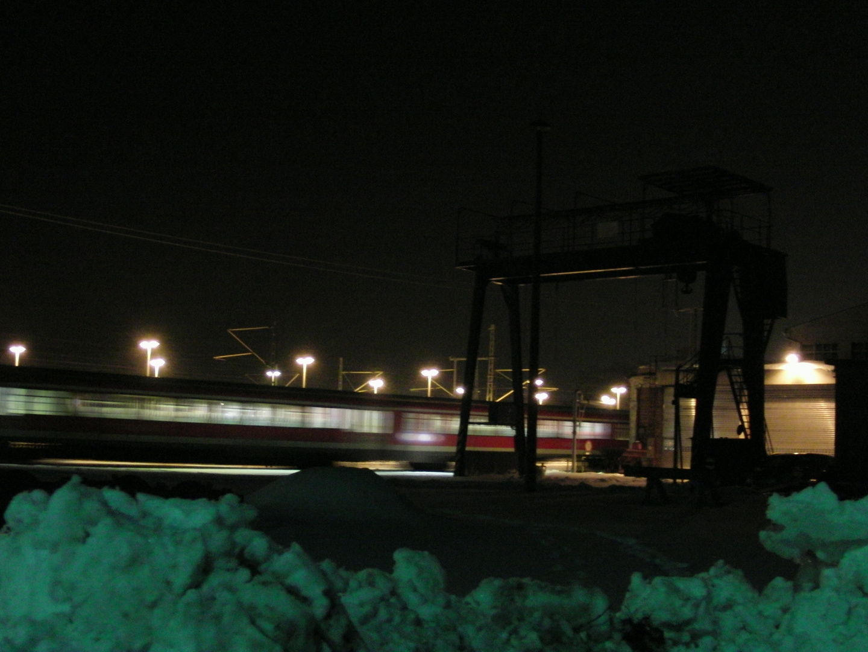 Bahnhof SN