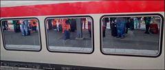 Bahnhof-Spiegelei...