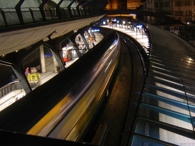 Bahnhof Stadelhofen (Zürich)