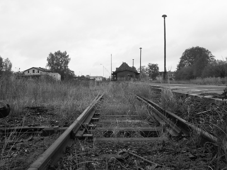 Bahnhof Torgelow