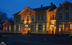 Bahnhof Unna Königsborn