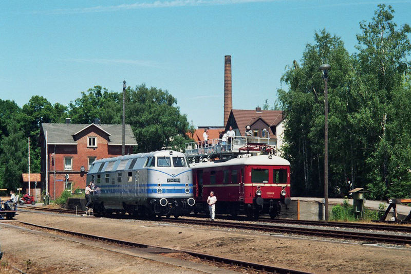 Bahnhofs-Fest