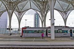 Bahnhofsgotik