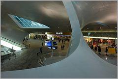 Bahnhofshalle 'Arhem Centraal'