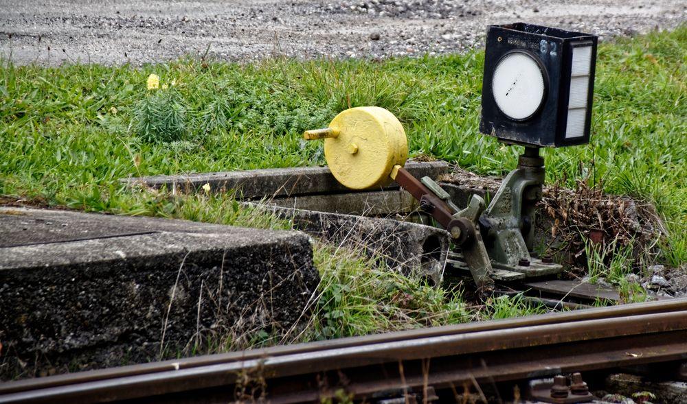 Bahnpark Augsburg - 01