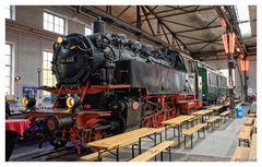 Bahnpark Augsburg - 03
