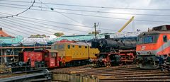 Bahnpark Augsburg - 26