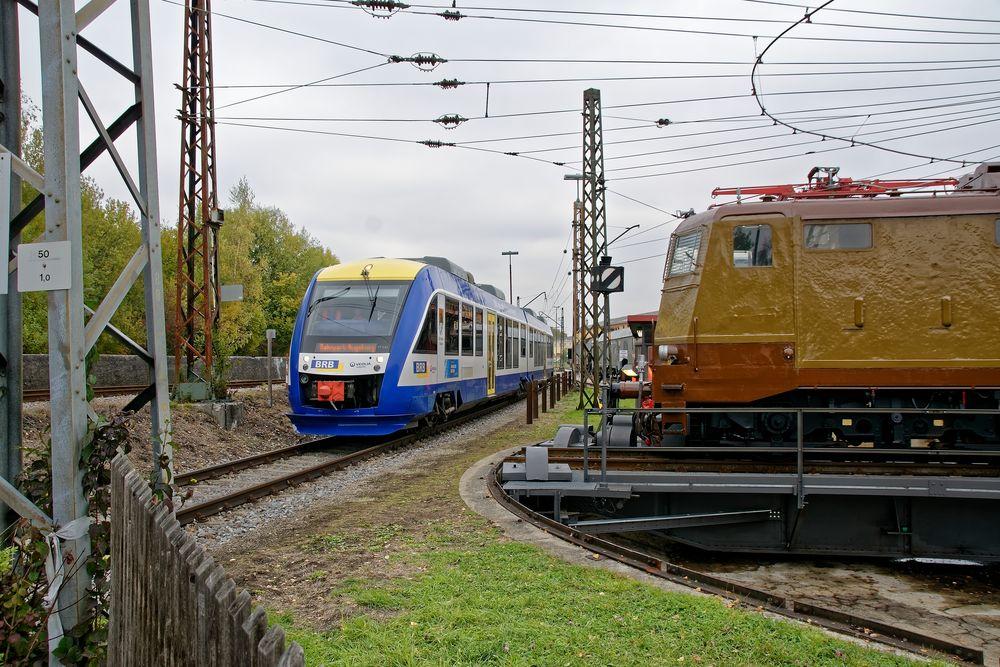 Bahnpark Augsburg - 28