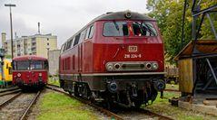 Bahnpark Augsburg - 34