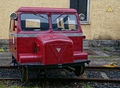 Bahnpark Augsburg - 36