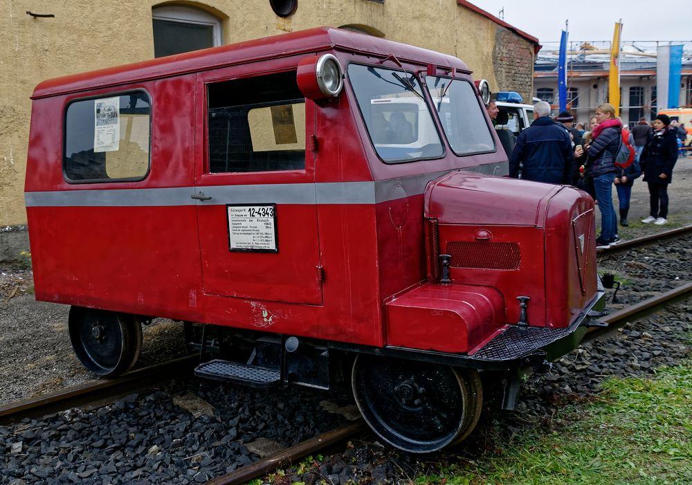 Bahnpark Augsburg - 37