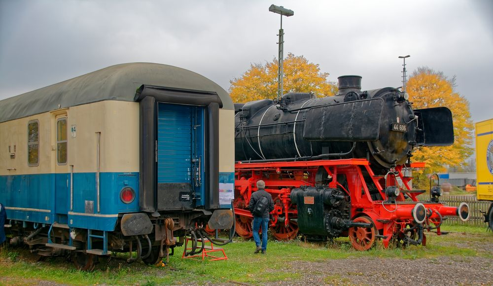 Bahnpark Augsburg - 39