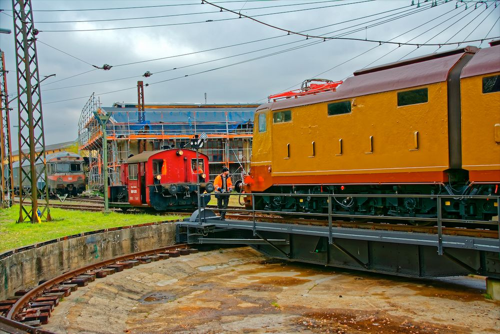 Bahnpark Augsburg - 46