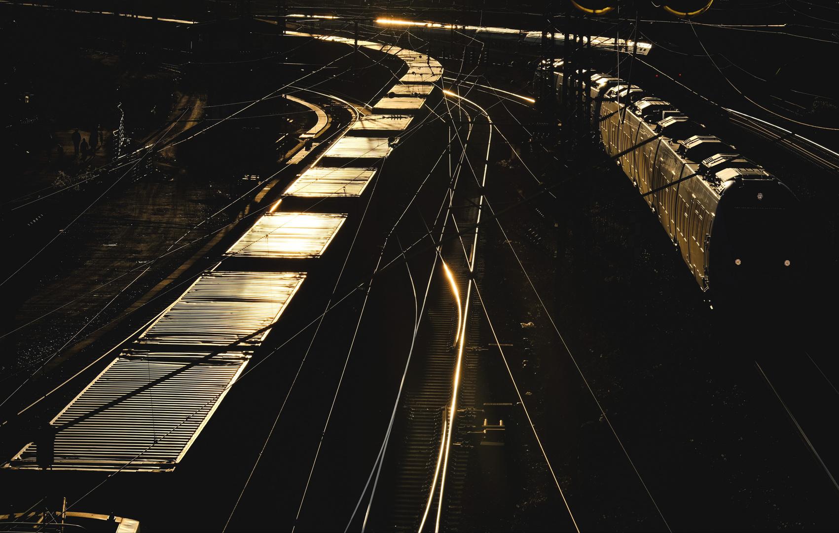 Bahnromantik