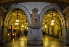 Bahnsteigvorhalle....