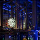 ... Bahnzeit ist Reisezeit ist Lebenszeit (IV) ...