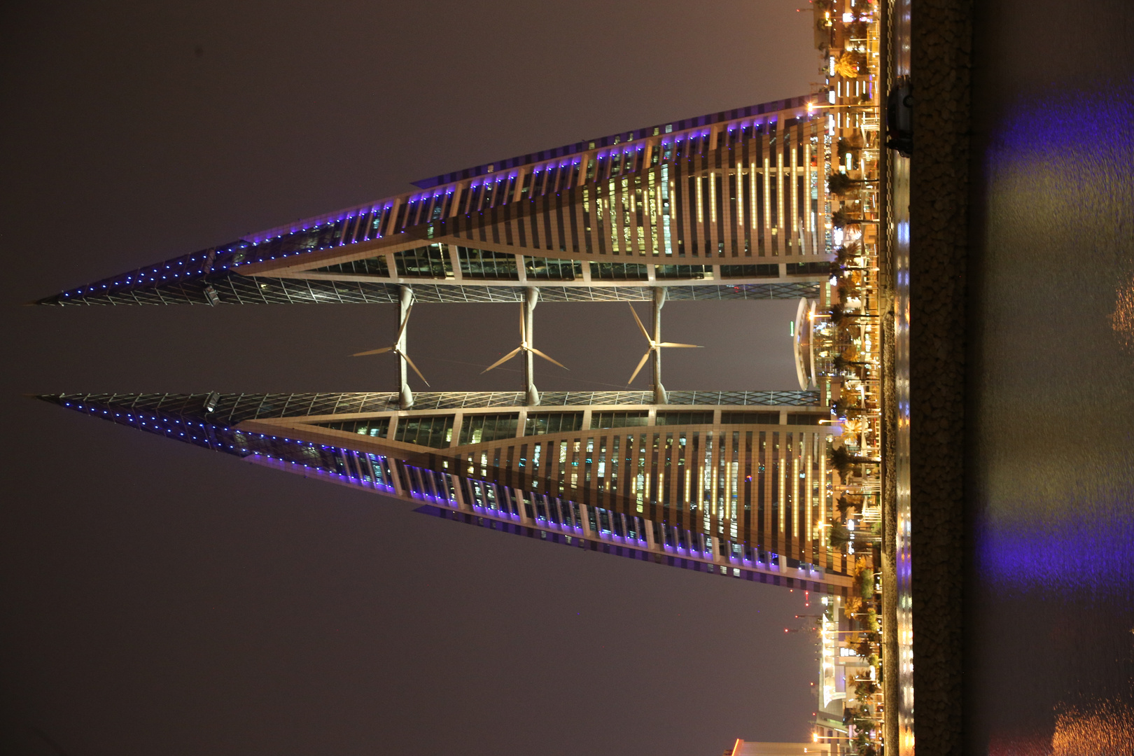 Bahrain Tower