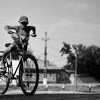 baiatul cu bicicleta
