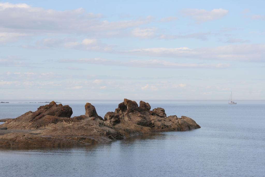 baie de GASPE (QUEBEC)