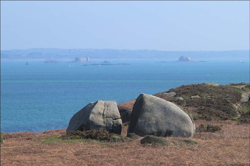 Baie de Morlaix (Finistère)