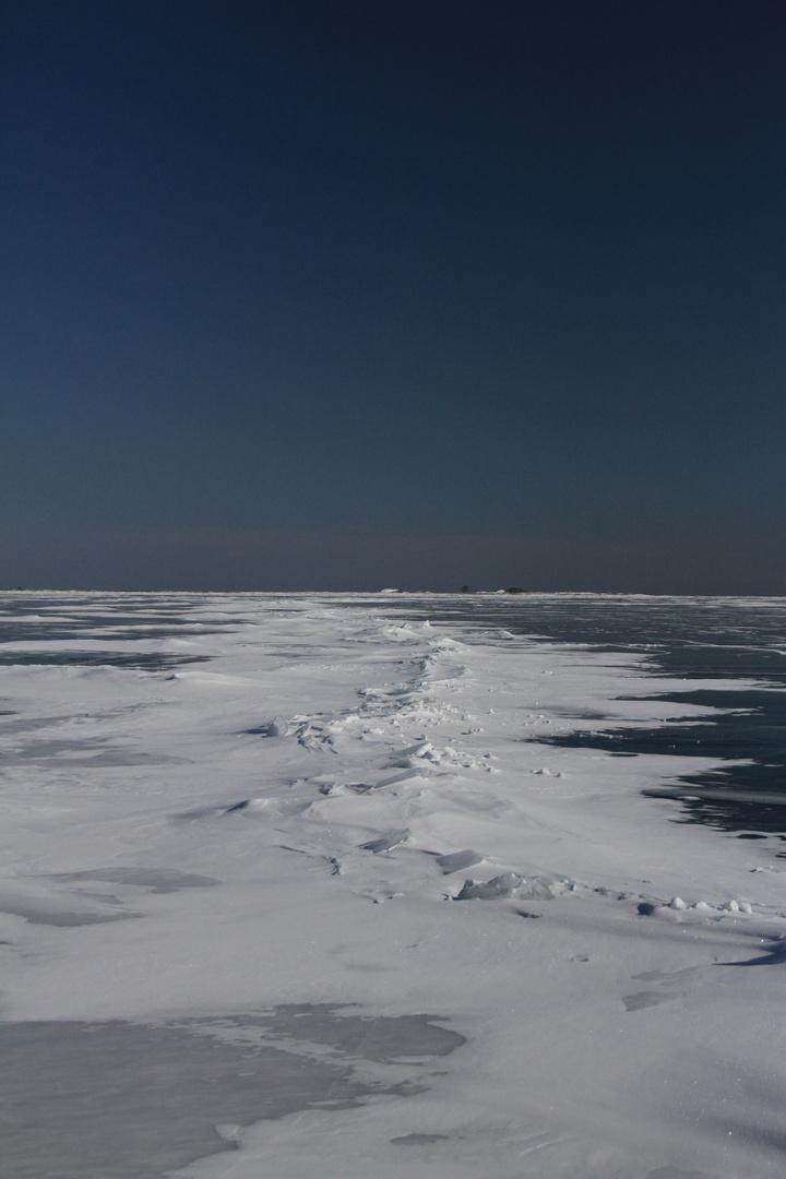 Baikal / Байка́л 6