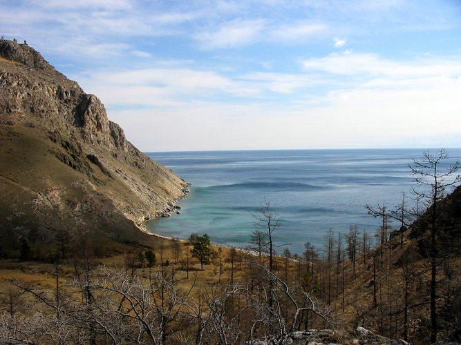 Baikal #4