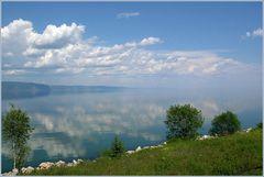 Baikal...