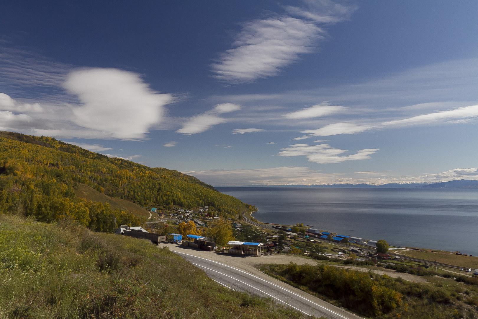 Baikal / Kultuk