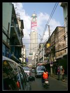 Baiyoke Tower