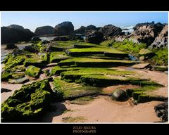 Bajamar en Portimao (Portugal)