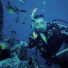 Bajo las aguas Canarias