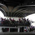 bajo los puentes de paris