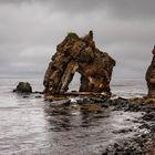 Bakkastakkur Sea Arch