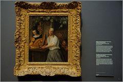 Bakker Oostwaard en zijn  vrouw Catharina Keizerswaard
