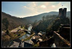 Balade au Luxembourg