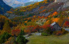 * balade dans les Alpes * 2