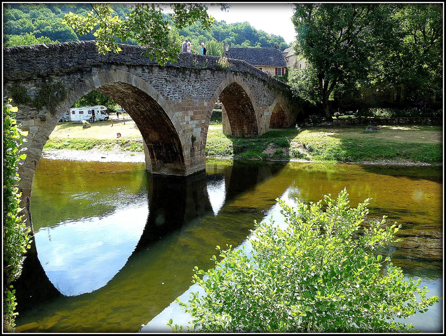 Balade en Aveyron - 51 -  -