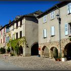 Balade en Aveyron -6 -  ( la petite fille est celle des photos précédentes)